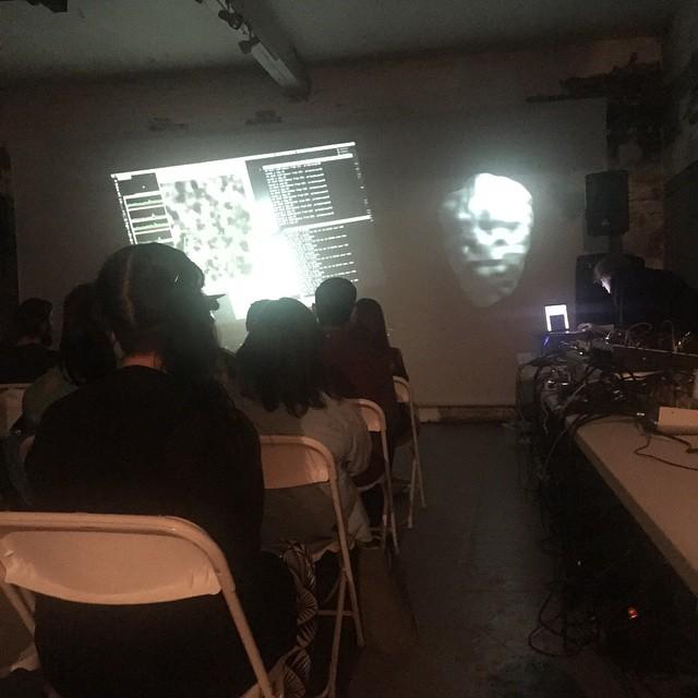 Sterling Crispin - data masks  video 002